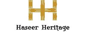 Haseer Heritage - 100% Handwoven & Handcrafted