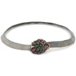 5573 - Half Daisy - Necklace OH
